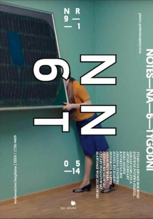 NN6T #91 / maj 2014